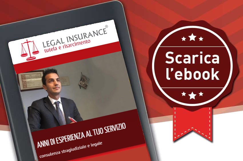 eBook Legal Insurance