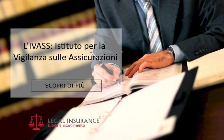 vigilanza assicurazioni