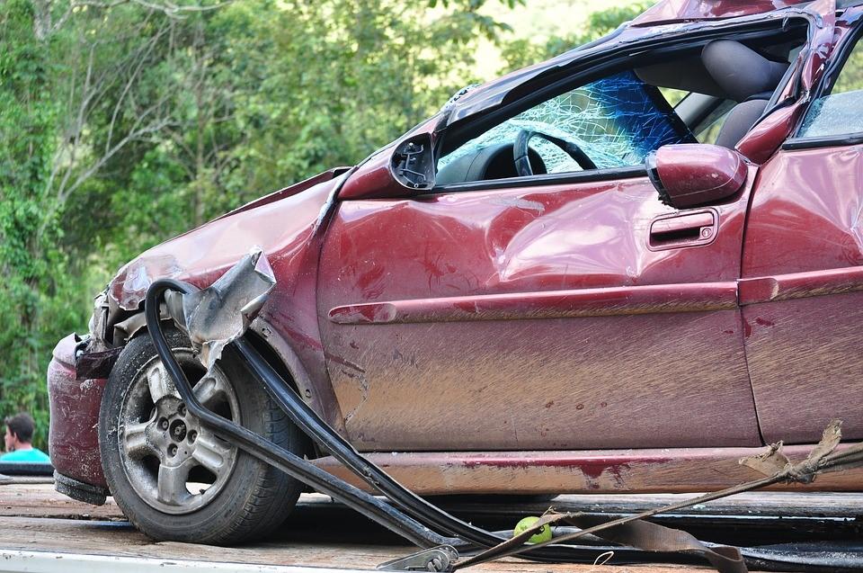 Sinistri stradali in Abruzzo: i pedoni sono i più colpiti
